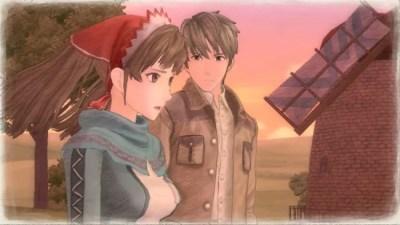 Nintendo Switch版「戦場のヴァルキュリア」が2018年秋に配信決定!