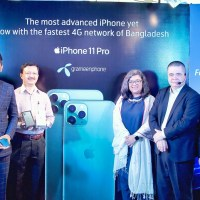 Grameenphone brings in the iPhone 11 series in Bangladesh