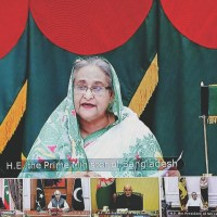 Bangladesh contributes 1.5m US$ to SAARC fight against COVID-19