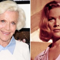 Honor Blackman, James Bond actress dies at 94