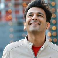 Vikas Khanna fed two lakh indian people on Eid
