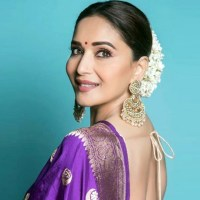 Madhuri Dixit finds herself in Deepika Padukone