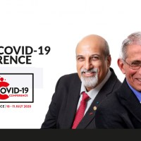 Breaking research advances announced ahead of virtual COVID-19 Conference