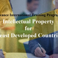 Sida & Swedish PRV to organize an International Training Program in Intellectual property