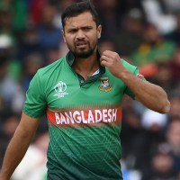 Mashrafe again test positive for Corona