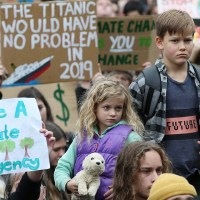 Fridays For Future declares the next global climate strike