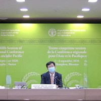 Bangladesh to host next FAO Asia and Pacific Regional Conference