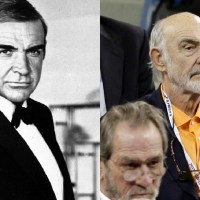 James Bond actor Sean Connery dies