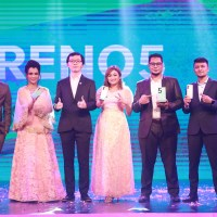 OPPO Launches Reno5 in Bangladesh