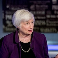 Janet Yellen became the first woman finance minister in the United States