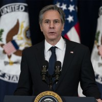 US seeking seat on UN rights council: Blinken