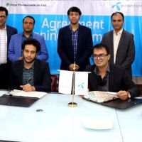 Virgo Pharmaceuticals' growth accelerated through partnership with Grameenphone