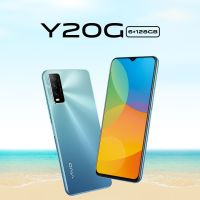 vivo Y20G launched in Bangladesh