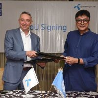 GP and UNDP sign MoU toward empowering youth of Bangladesh
