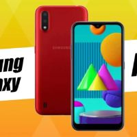Samsung guarantees 100 days replacement for Galaxy M02