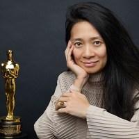 'Nomadland' director Chloe Zhao to sit on Venice film jury