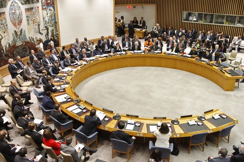 MALI, SYRIA AND THE INEPTITUDE OF MULTILATERAL ORGANIZATIONS (2/4)