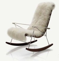 A Chair for My Mother - Comfy ArmChair by Antonio Citterio