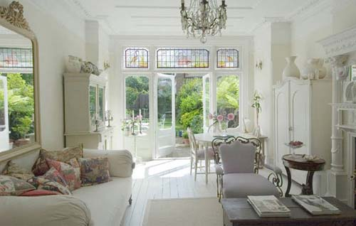 Inspirational French Style Interior