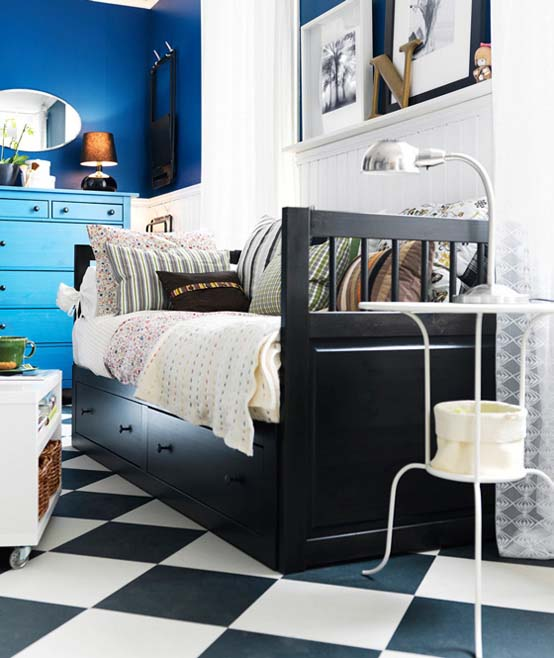 Design Your Own Bedroom with IKEAs Bedroom Design Inspiration