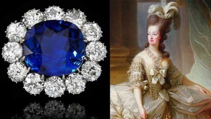 Tra lusso e intrighi di corte allasta i gioielli della