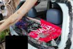 Auto distrutte e detriti in strada, Lungomare impraticabile: il sindaco ne dispone la chiusura temporanea