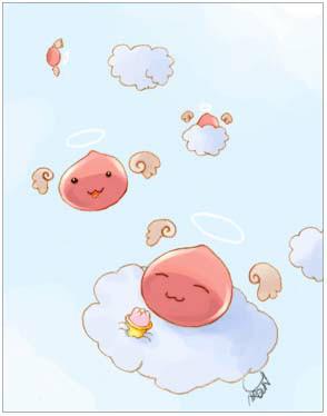 仙境傳說ro天使波利卡片圖鑒 天使波利卡片屬性獲得方法_4399仙境傳說:守護永恒的愛