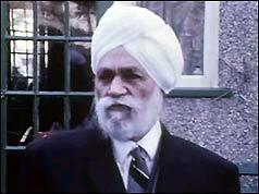 Sohan Singh Jolly