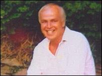 Colin Whitfield
