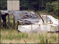 Serb decoys used to fool Nato warplanes in Kosovo