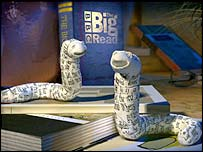 BBC's 'The Big Read' Top 100 Books - How Many Have You Read?