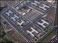 H block (Maze prison)