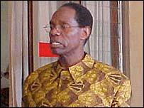 Koigi wa Wamwere