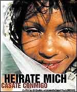 El documental es todo un éxito en Alemania.
