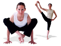 Yogasanas have been patented in the USA