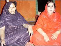 Mauritanian women