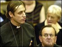 Clergy gay  osnovostiru