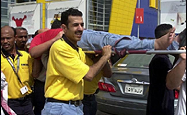 Bbc News Middle East Three Die In Saudi Shop Stampede