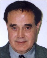 Philip Roe