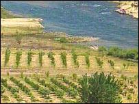 وادي في كردستان العراق