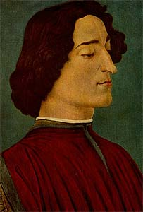 Francesco de Medici