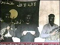 Militants in Iraq
