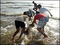 தமிழக மீனவர்கள் தொடர் வேலைநிறுத்தம்