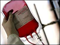 La sangre del grupo O- se puede transfundir a pacientes de cualquier otro grupo.