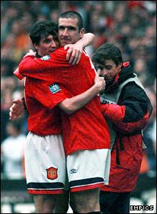Roy maurice keane, född 10 augusti 1971 i cork, är en irländsk före detta fotbollsspelare, tillika assisterande tränare i både aston villa och irlands. Robson, Cantona or Keane - Who Was Fergie's Greatest?