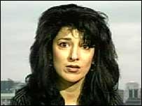 Robina Qureshi
