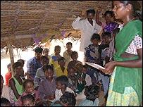 Niños de Palabakam