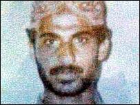 Rehman Dacoit