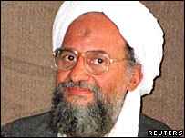 Ayman al-Z<p><p><p>awahiri