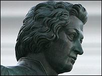 Salzburgo, Austria y el mundo han conmemorado el 250º aniversario del natalicio de Mozart.